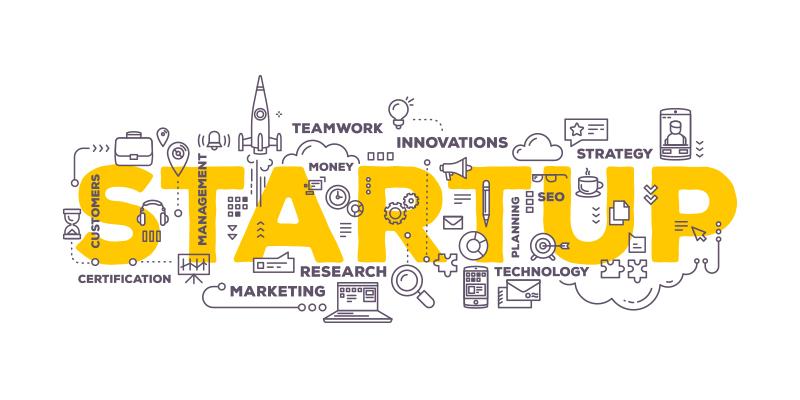 start up companies