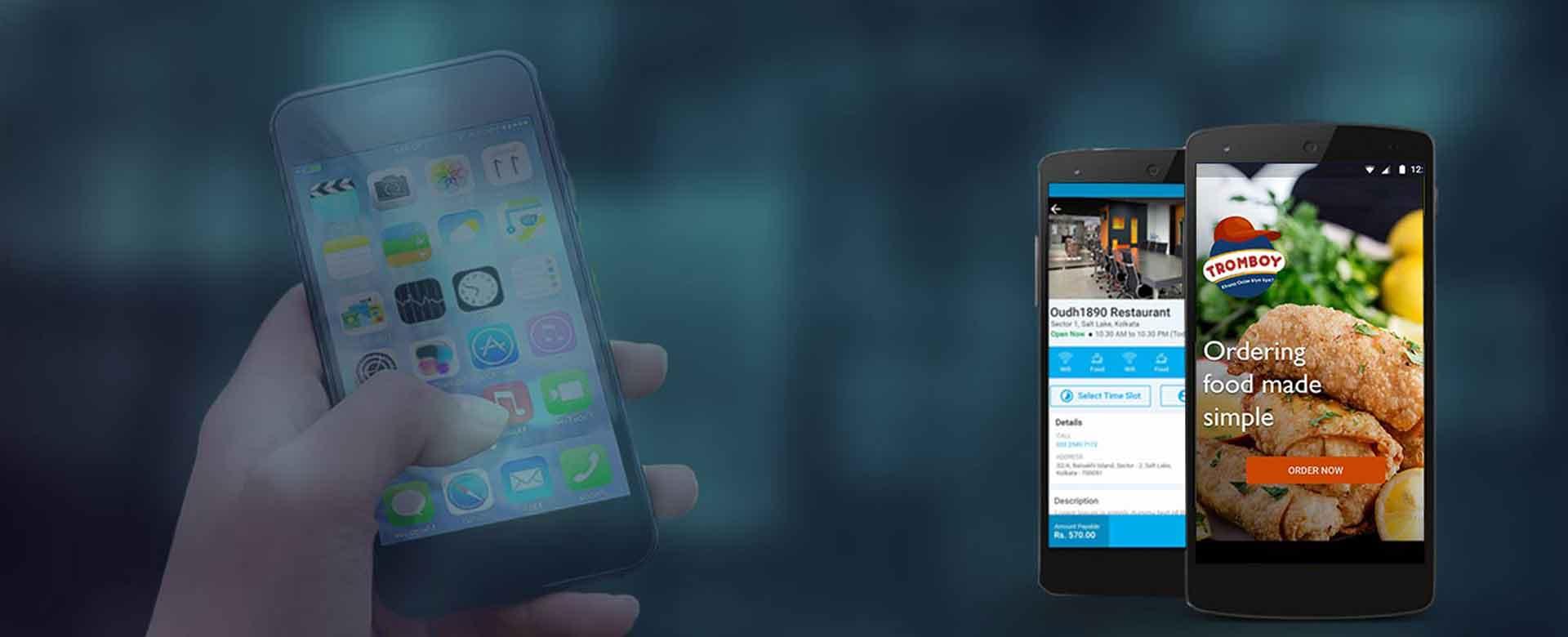 Atimi Mobile App Development Vancouver